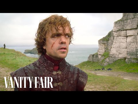 Game of Thrones Cast on Who Should Sit on the Iron Throne | Vanity Fair