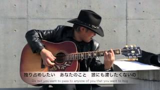"""Description(English & Japanese) """"myu-fi !!"""" 「Da・i・Su・ki なんだ..."""
