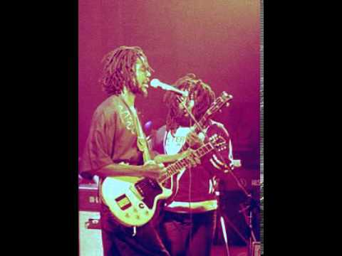 Peter Tosh [Live at Beacon 1976 Rare AUD Recording Full Audio]