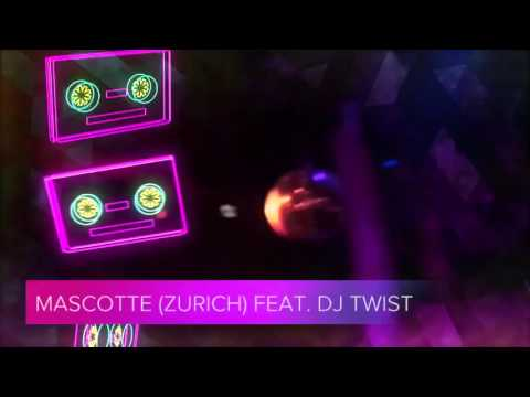 DJ Twist in Zurich w. Steve Supreme (Mascotte Club)