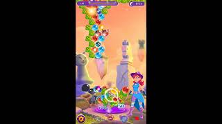 Bubble Witch 3 Saga Level 364  No Boosters вђпёЏвђпёЏ