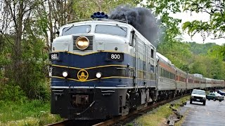 Chasing the CVSR with B&O 800 and one LOUD K5LA.