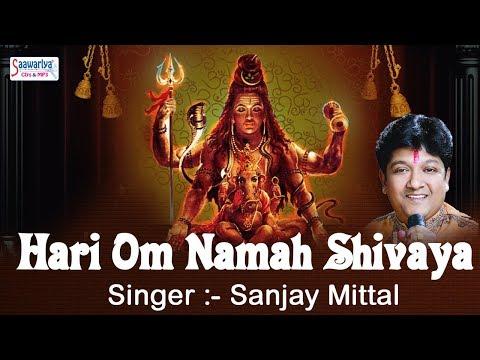 SANJAY MITTAL NEW SHIV BHAJAN