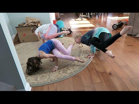 Breakdancing Acrobats (WK 264.5) |...