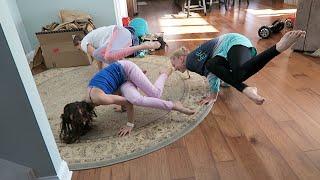 Breakdancing Acrobats (WK 264.5) | Bratayley