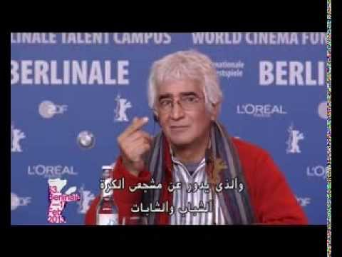 Berlinale 63on Nile Cinema -Egyptian TV EPS3