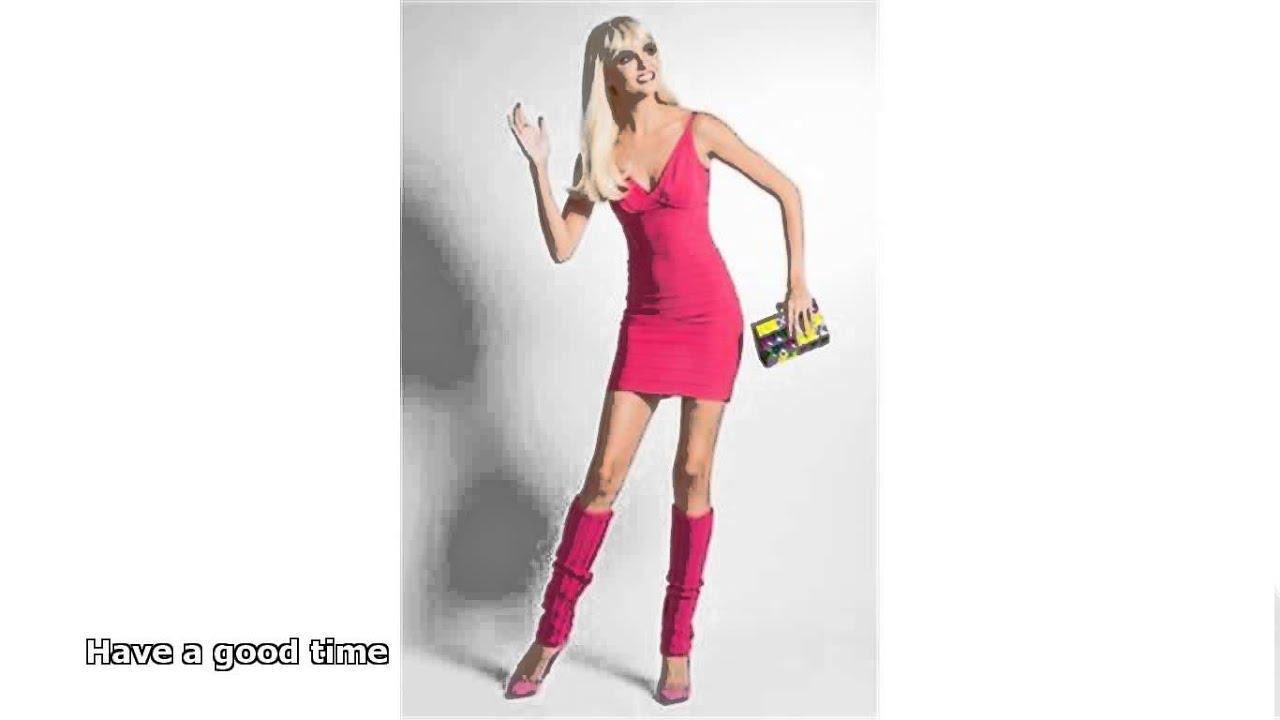 Barbie Adult Costumes 100