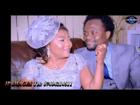 Le Marriage Civil de Serge et Chantal Kayembe