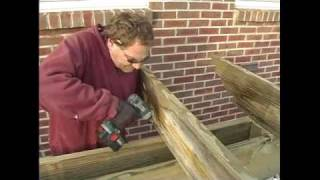 How To Build A Pergola - 1.tools For Building Pergola