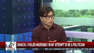 How did Arnell Ignacio get Pagcor post?
