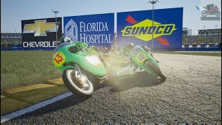 RIDE 3 | Career Pt 7: This Bike Is A Nightmare!! (Xbox One X)