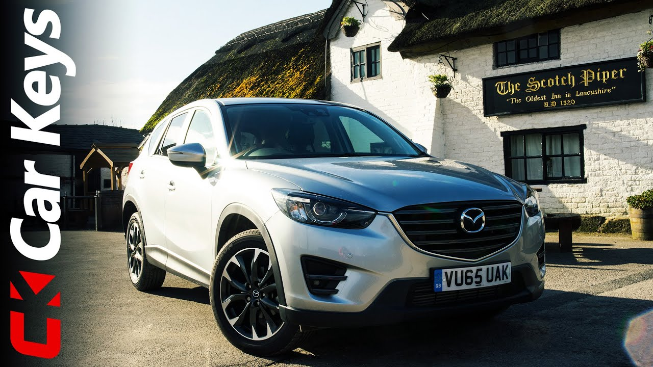 mazda news cx drive phoenix h may first review