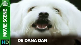 Moolchandji the ultimate Dog | De Dana Dan