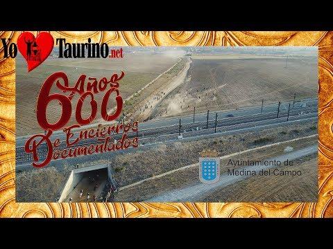 600 años de libertad Documentada, Medina del Campo 4K
