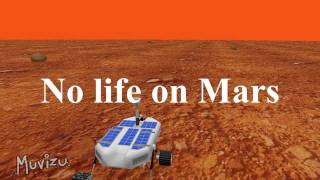 No life on Mars - AMD Fusion