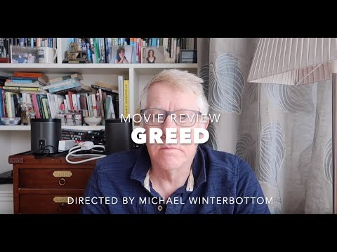 Movie Review: Greed