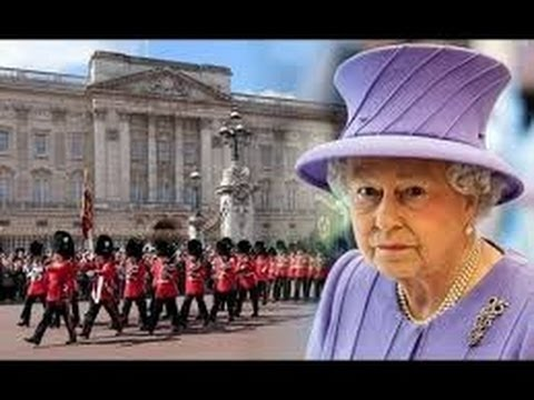 BBC Documentary    -  Inside Buckingham Palace   Darkest Sec