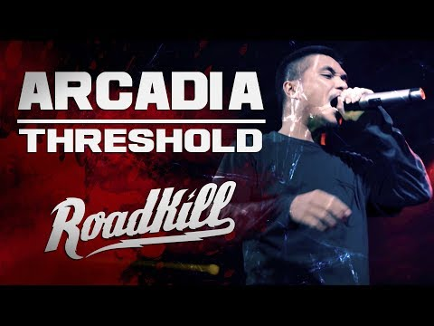 ROADKILL TOUR - ARCADIA - THRESHOLD