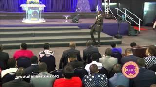 Prophet Makandiwa Demonology Series : The Revelations of Enoch