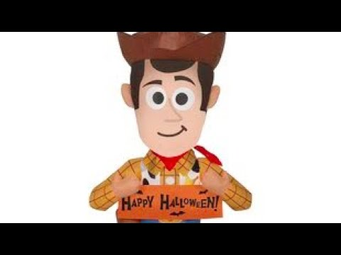 Gemmy Christmas Inflatables 2019.New 2019 Gemmy Christmas Halloween Inflatables
