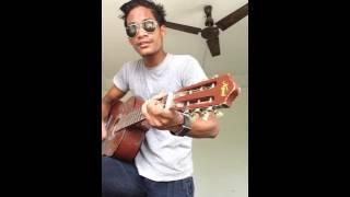 sathi sath dinchu-acoustic ajit