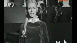 Patty Pravo - Se perdo te (1968)