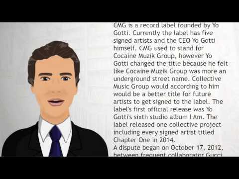 Yo Gotti - Wiki Videos