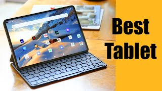 5 Best New Tablets in 2021
