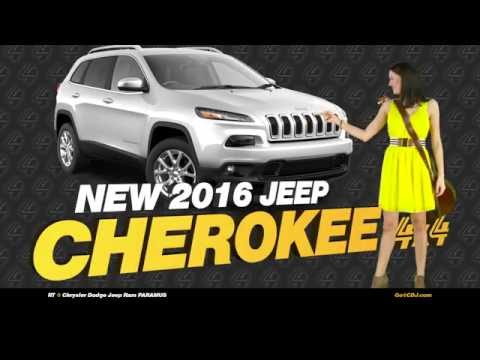 Route 4 Jeep >> Route 4 Chrysler Dodge Jeep Of Paramus June 2016 Youtube