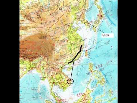 Chinese History, the Origin of Chi-Na(支那),  Chinese ancestors, Chinese