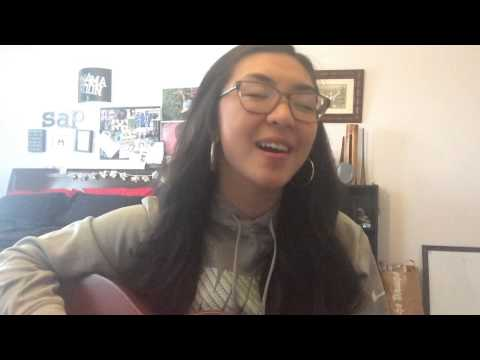 Kehlani #Cloud19 Acoustic Mashup by Sheryl Ann Padre