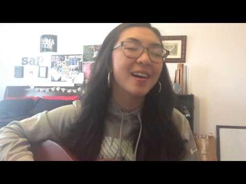 Kehlani #Cloud19 Acoustic Mashup by Sheryl Ann Padre