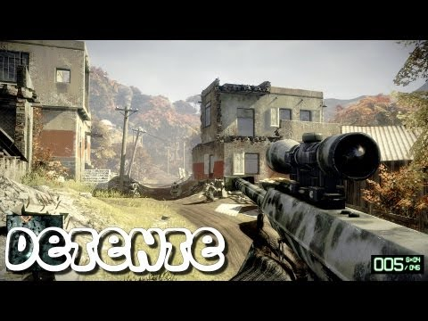 (Video-Detente) Battlefield Bad Company 2