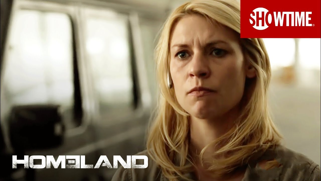 Homeland Season 5 | Official Trailer #2 | Claire Danes & Mandy Patinkin  Showtime Series