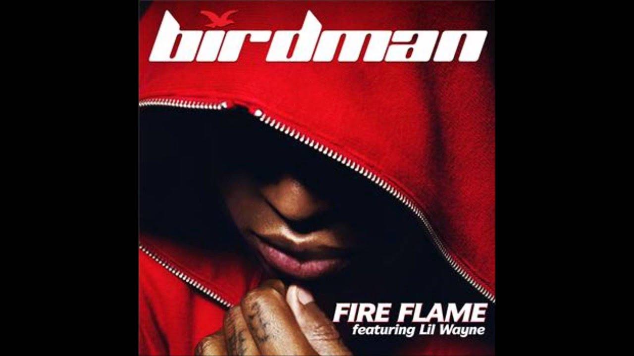 birdman fire flames mp4 download