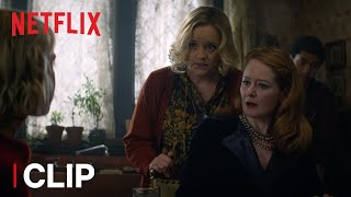 Chilling Adventures of Sabrina | Clip: Postpone the Baptism [HD] | Netflix