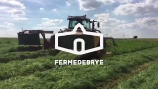 Fermedebrye - Catalogue luzerne 2016 - Video promo