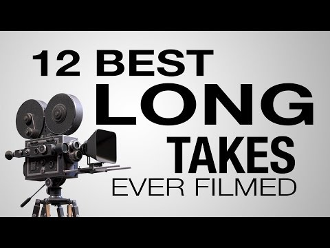 12 Best Long Takes in Film History