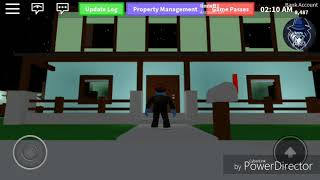Conjure on ROBLOX (she leaves)