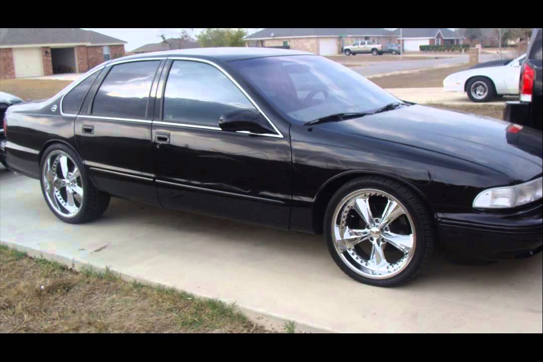 1996 chevy impala ss youtube. Black Bedroom Furniture Sets. Home Design Ideas