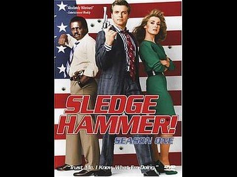 "SledgeHammer S01 E01 ""Under The Gun"" Pilot."