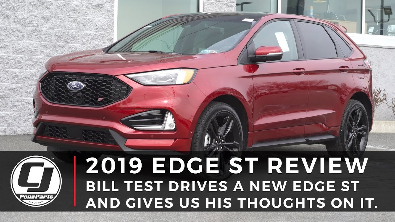 Ford Modelo Fordedge Video Adaptivecruisecontrolfordhowtovideo