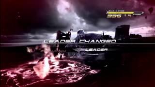 Final Fantasy XIII-2 Final boss Caius (5 Stars)