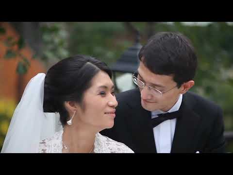 клип свадьбы сергея любавина