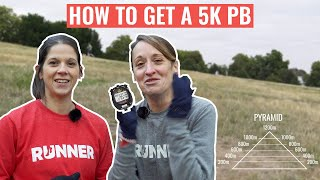 HOW TO GET A 5K PB | Run A Faster 5k With These Expert Tips