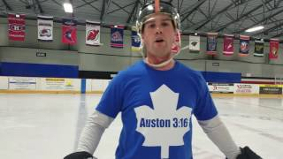 How To Celly Like A Beer League Hero