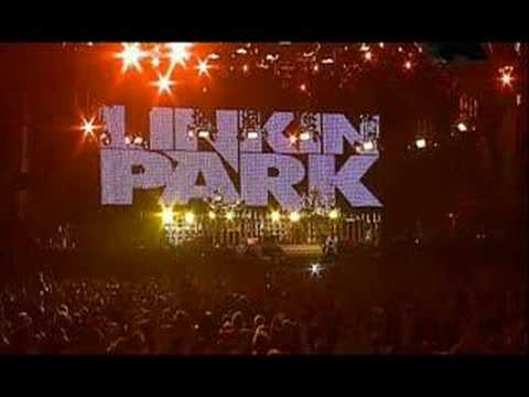A.06 - Linkin Park (Live)