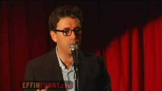 Matt Champagne Effinfunny Stand Up - Wrong Word