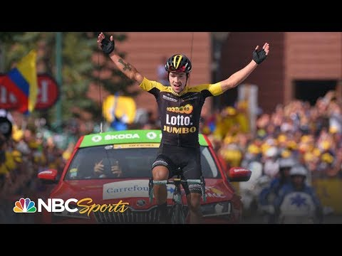 2017 Tour de France: Stage 17 Recap