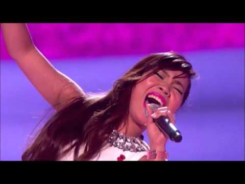 All 4th impact/4th power performances on the X-factor: from the beginning to the end